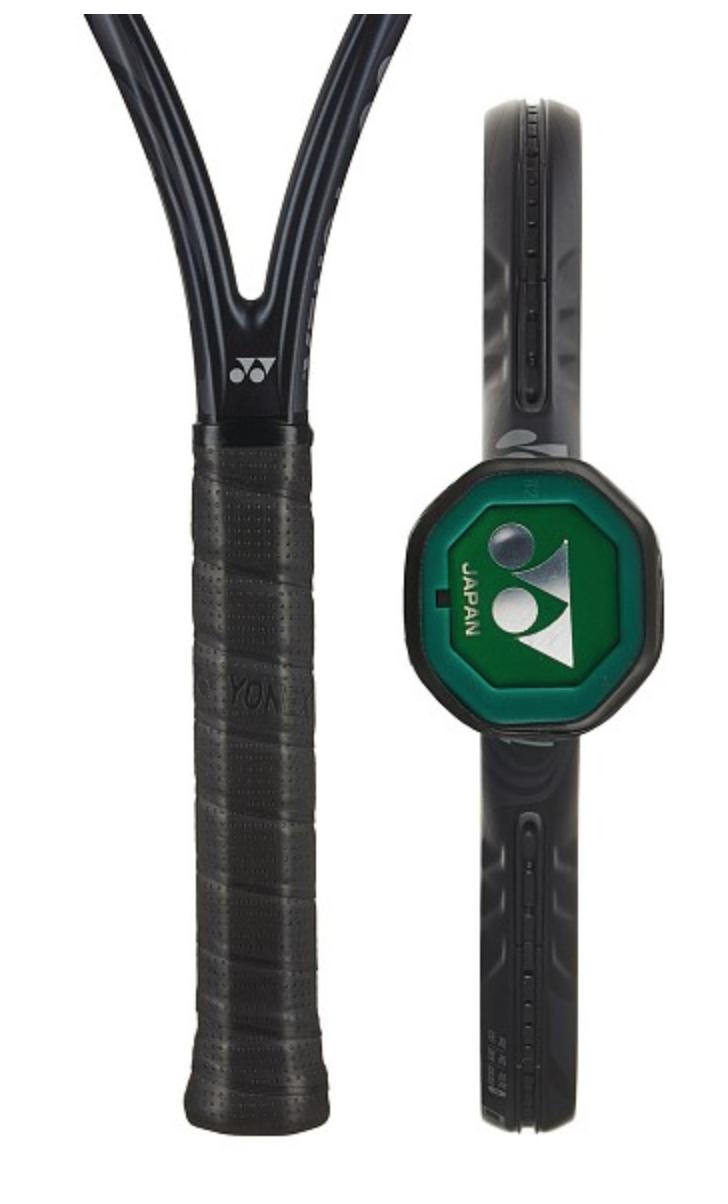 Yonex VCorre Galaxy Black 100 profilo alto