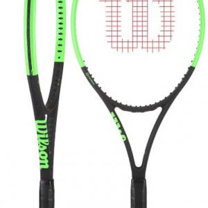 Wilson Blade 98 CV 16x19