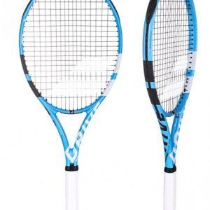 pure drice slite - racchetta da tennis più leggera